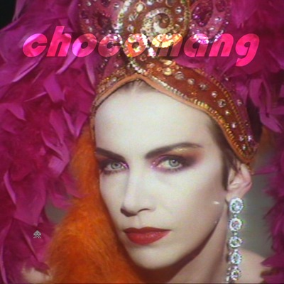 Chocomang - Hit&Run Again (Lana Del Rey vs Eurythmics)